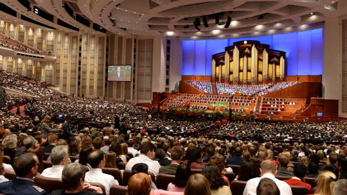 conference overview essay Joseph smith's teachings about priesthood, temple,  overview church leaders  this essay provides relevant historical context for these important.
