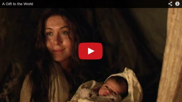 'A Savior Is Born' Video Ranked in Top 10 Holiday Campaigns of the Year