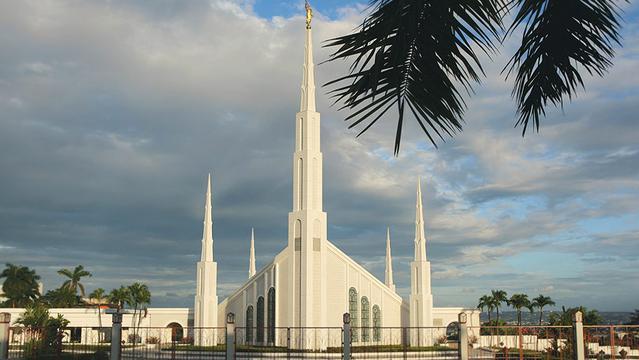 City of Manila Philippines Manila Philippines Temple