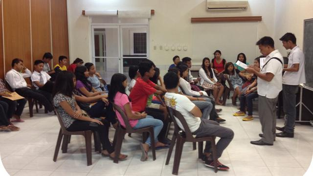 Testimonies of Seminary From the Largest Seminary Class in the Philippines