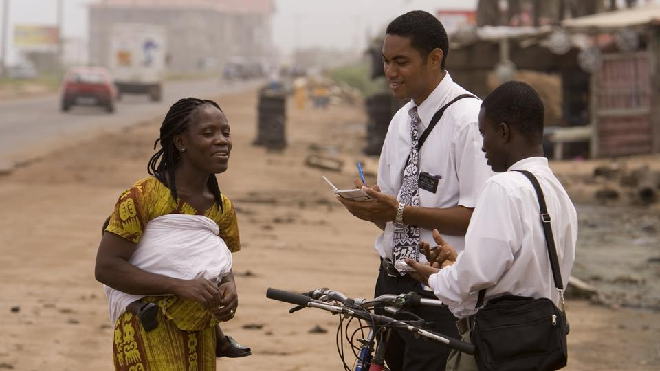 Missionary Program