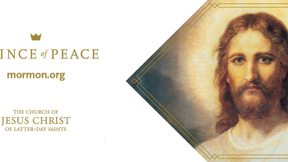 Prince of Peace Header