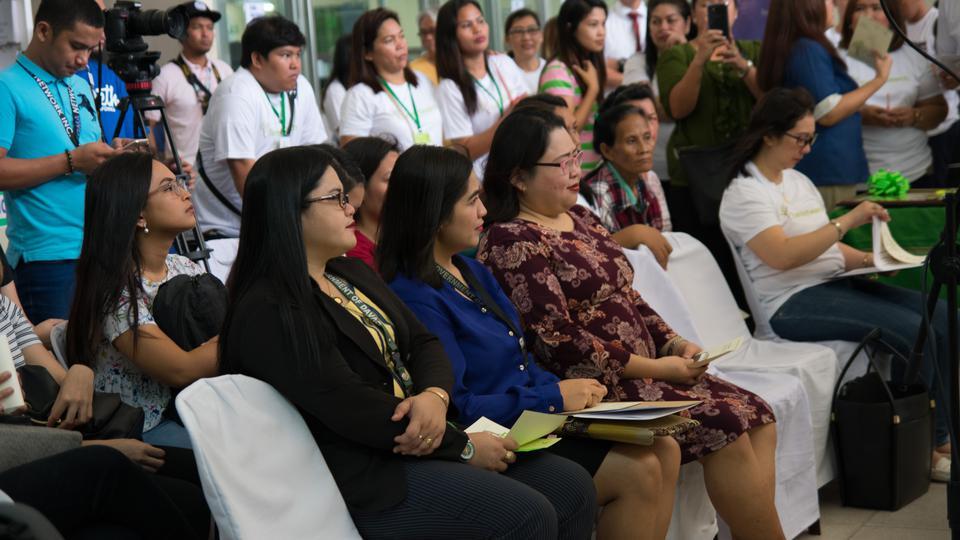 Kadayawan Family History Exhibit Draws Thousands of Davaoeños