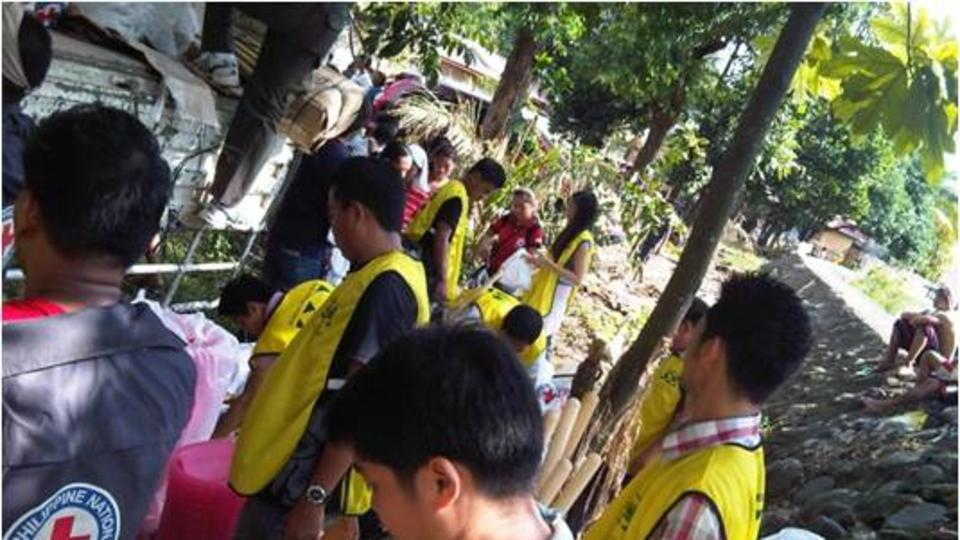 LDS Charities: Changing Filipino Lives